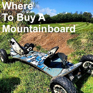 Where to buy a mountainboard
