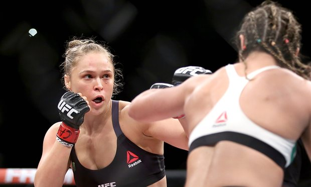 UFC president says, Ronda Rousey unlikely to fight until next year
