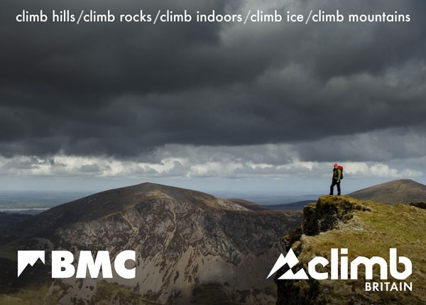 BMC National Climbing : London & South East, North East, Cymru South Wales, Yorkshire…