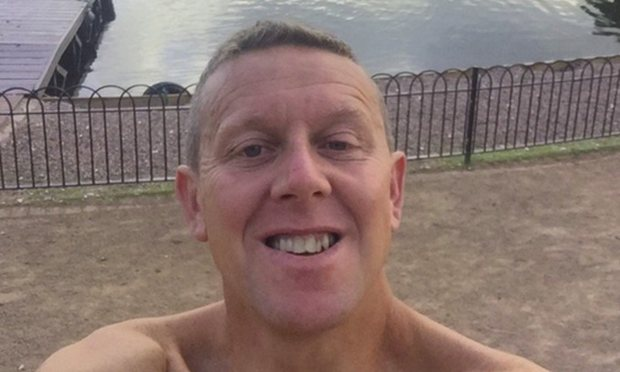 British Athlete Nick Thomas Dies In Attempt to Swim Channel