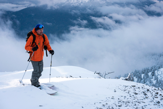 Why You Should Get Into Backcountry Skiing Or Snowboarding