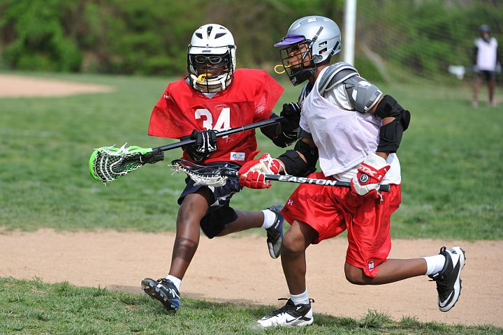 Diversity and Inclusion Grants Awarded by US Lacrosse
