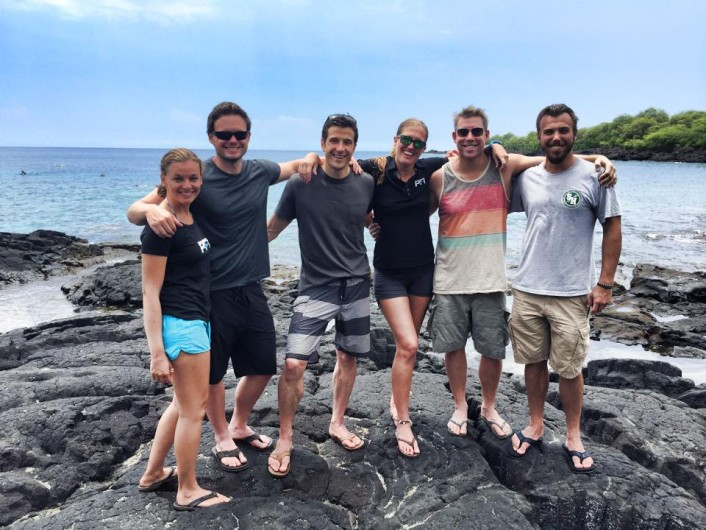 Testimonial from a Breath-Hold Surf Survival Student