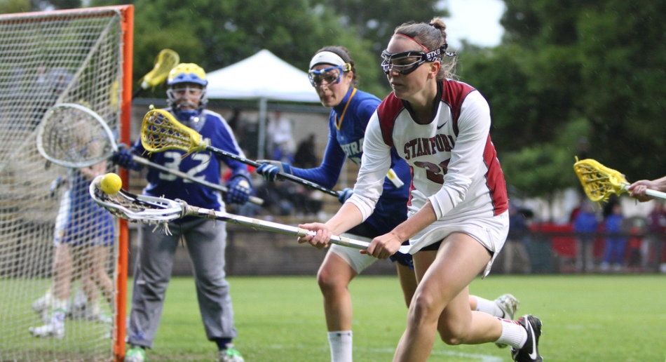 In Southern Section Lacrosse Still Has Problem To Become Official Sport