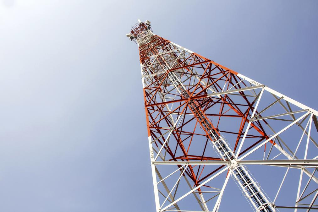 Man Died In BASE Jump Off A Television Tower