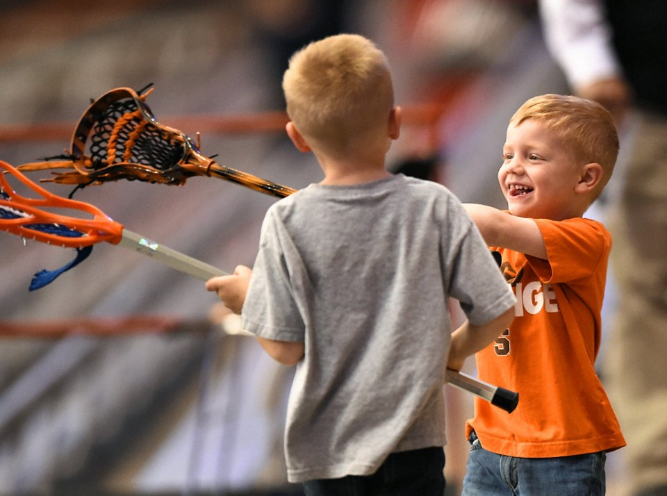 What Channel Is Syracuse-Maryland NCAA Tournament Lacrosse On?