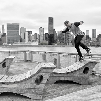 5 Ways To Get Better At Skateboarding