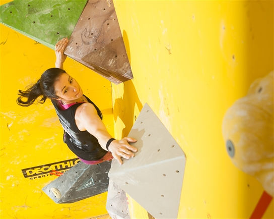 The British Bouldering Championships 2016 – ENTER NOW
