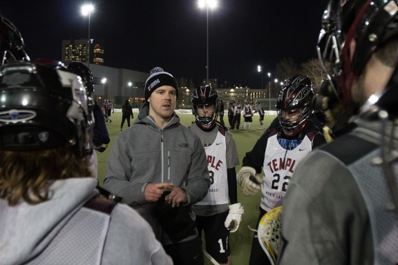 Lacrosse Club Team Will Get National Championship