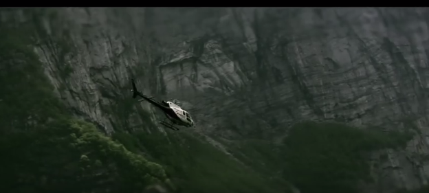 BASE Jumping Documentary – Risk & Passion