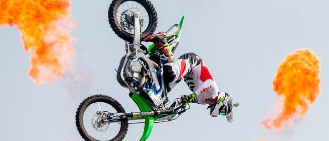 Now Stampede Extreme Sports Show Is Moving Indoors Most Popular Fantasy Sports