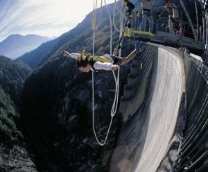 Best Bungee Jumps in the world