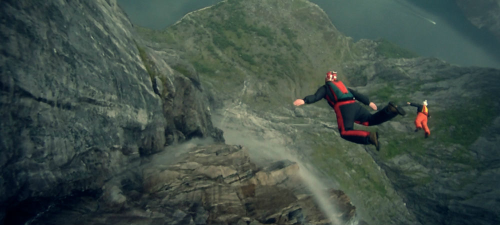 How to Start BASE Jumping?