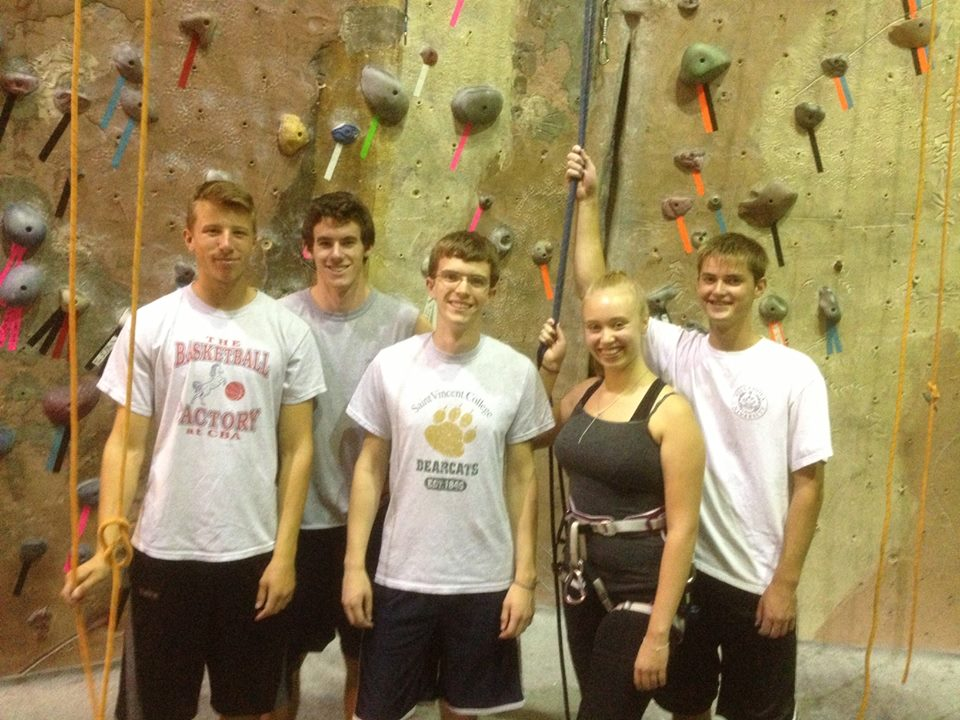 G-Rock Climbing is reaching new heights